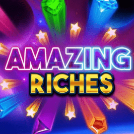 Amazing Riches Slot