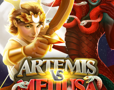 Artemis Vs Medusa Slot