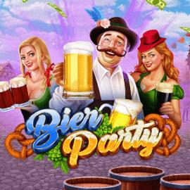 Bier Party Slot