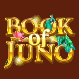Book Of Juno Slot