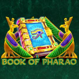 Book Of Pharao Slot