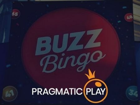 Pragmatic Play partners with Buzz Bingo in slots deal