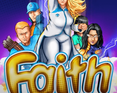 Faith Slot