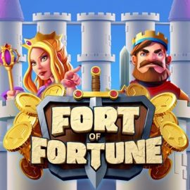 Fort of Fortune Slot