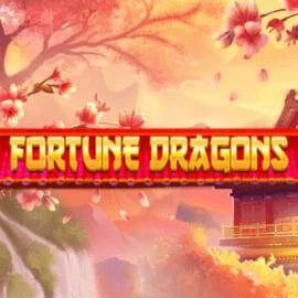 Fortune Dragons Slot