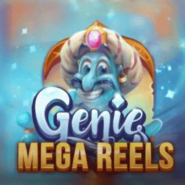Genie Mega Reels Slot