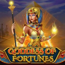 Goddess of Fortunes Slot