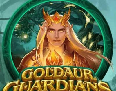 Goldaur Guardians Slot