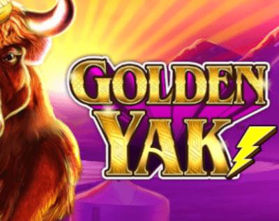 Golden Yak Slot