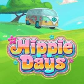Hippie Days Slot