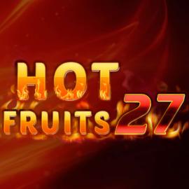 Hot fruits 27 Slot