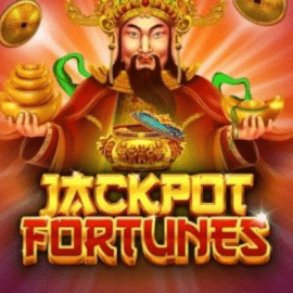 Jackpot Fortunes Slot