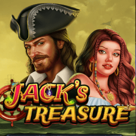 Jack Treasure Slot