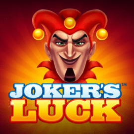 Jokers Luck Slot