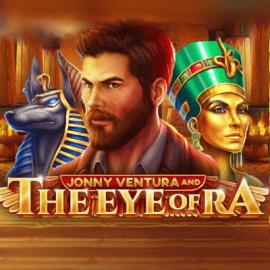Jonny Ventura and The Eye Of Ra