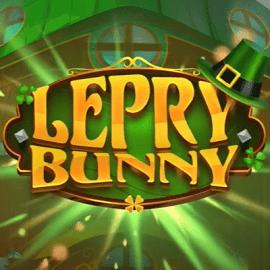 Leprybunny St. Patrick's Day