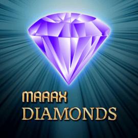 Maaax Diamonds Slot