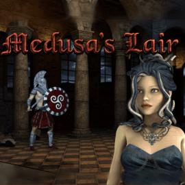 Medusa's Lair Slot