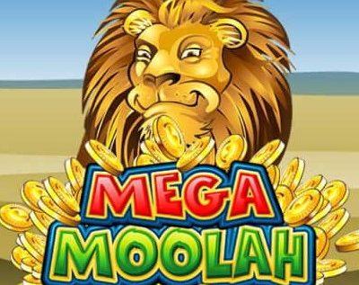 Mega Moolah-Slot