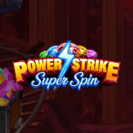 Power Strike Super Spin