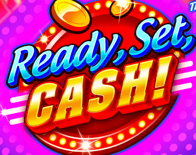 Ready Set Cash Slot