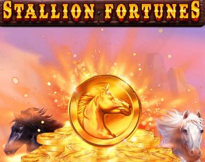 Stallion Fortunes Slot