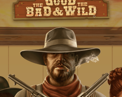 The good the Bad and the Wild