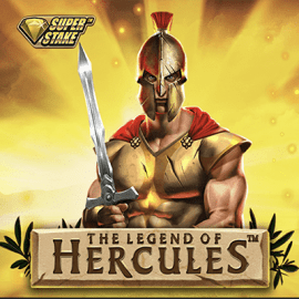 The Legend of Hercules Super Stake
