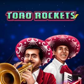 Toro Rockets Slot