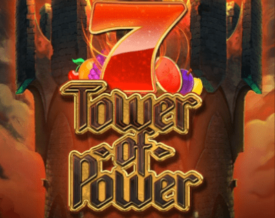 Tower of Power Slot