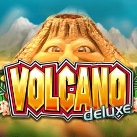 Volcano Deluxe Slot