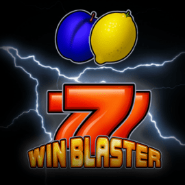 Win Blaster Slot