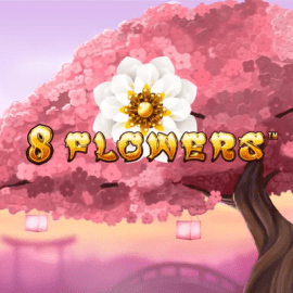 8 Flowers Slot
