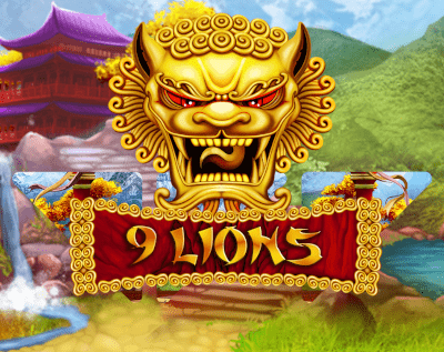 9 Lions Slot
