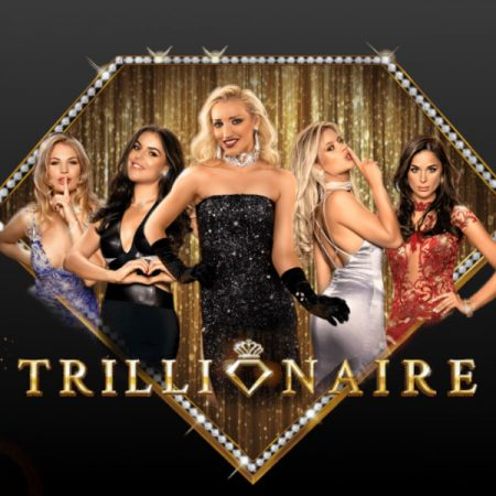 Red Tiger: Trillionaire – officially released!