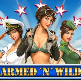 Armed And Wild