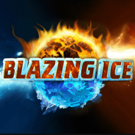 Blazing Ice Slot