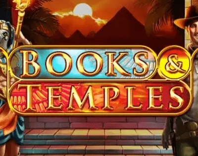 Books And Temples