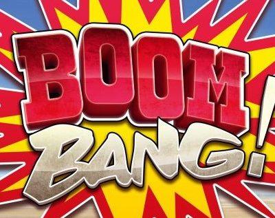 Boom Bang Slot