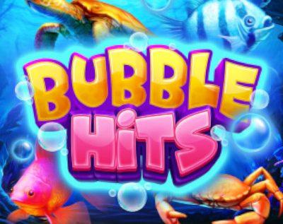Bubble Hits Slot