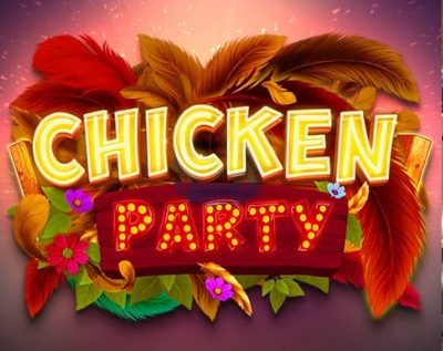 Chicken Party Slot