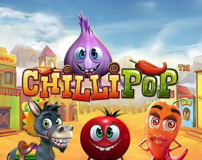 Chillipop Slot