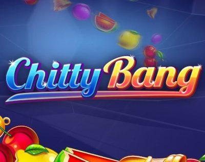Chitty Bang Slot