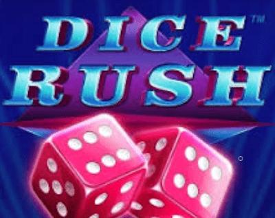 Dice Rush Slot