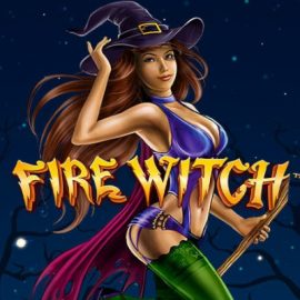 Fire Witch Slot