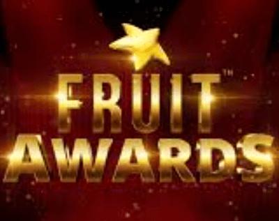 Fruit Awards Slot