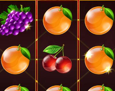 Fruiti Slot