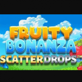 Fruity Bonanza Slot