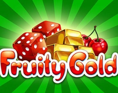 Fruity Gold Slot