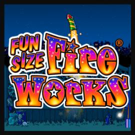 Funsize Fireworks Slot